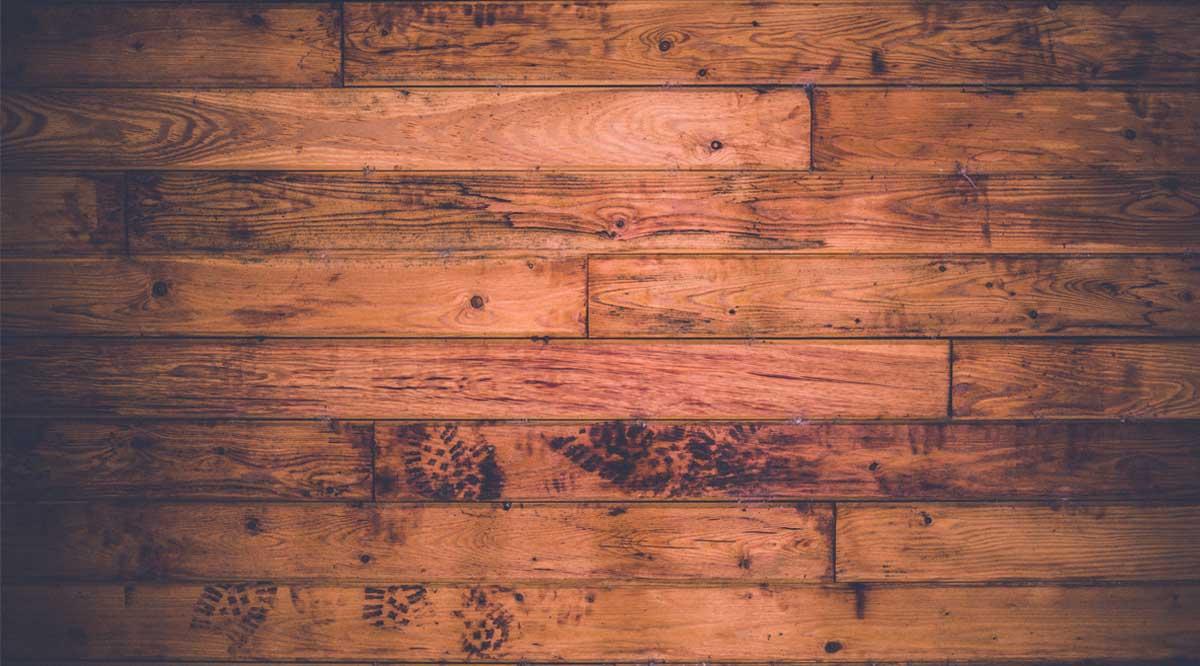 Mit Holz wohlfühlen.